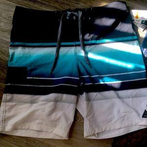 Men's Board-shorts Size 34